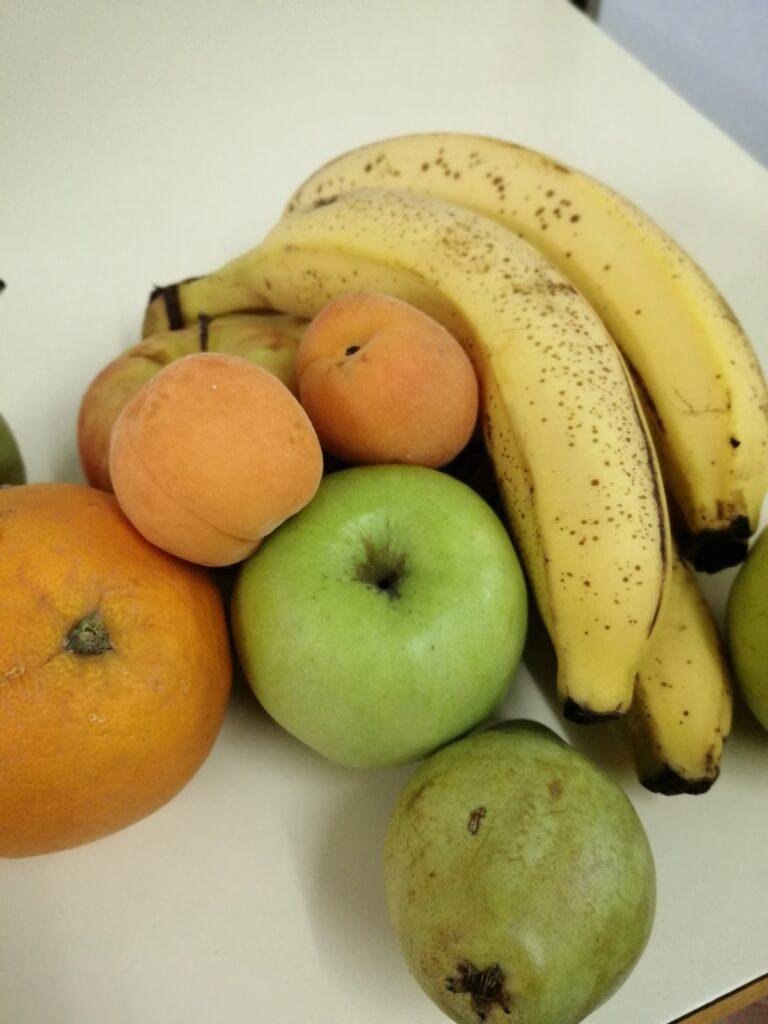 frutas y hortalizas 1