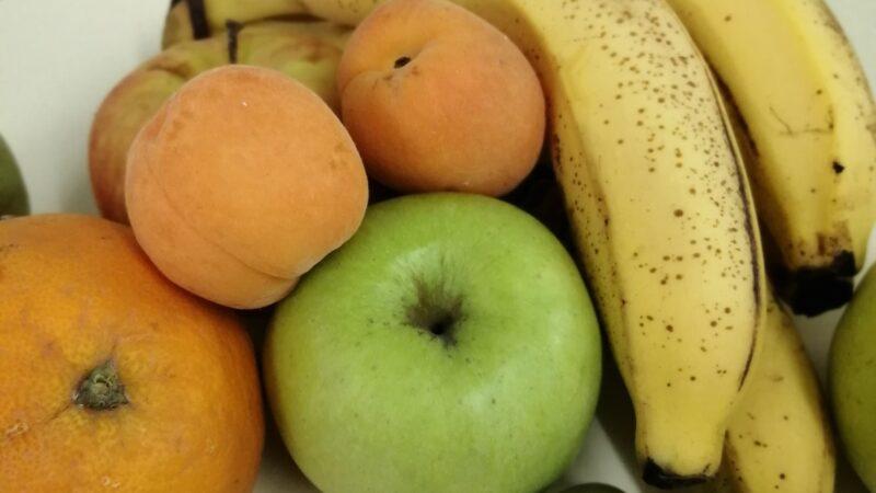 Programa de Consumo de Frutas y hortalizas