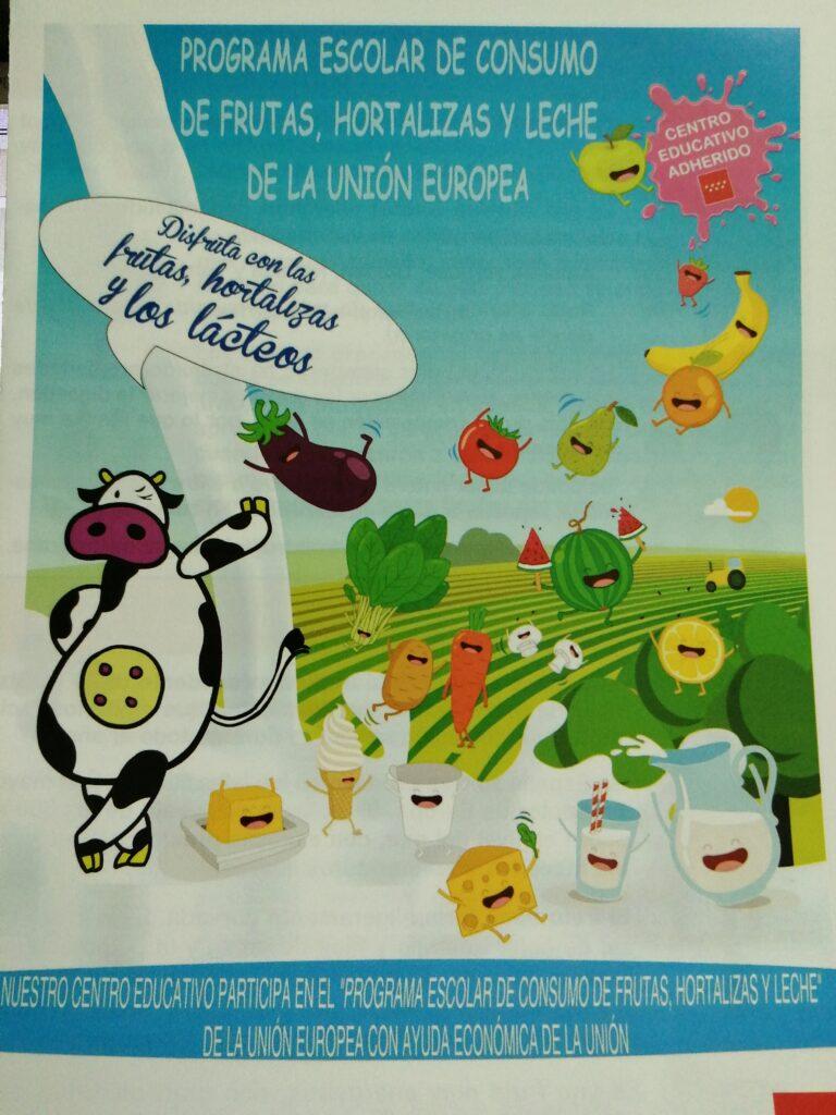 frutas y hortalizas 2